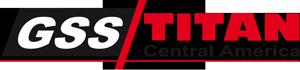 GSS TITAN Central America Logo